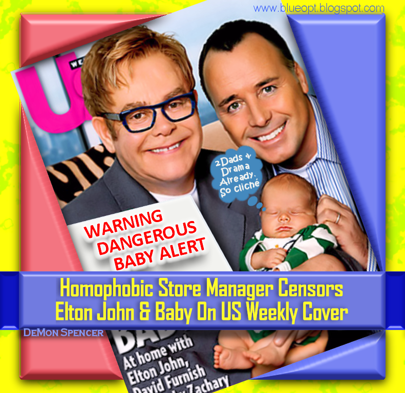 elton john us weekly cover gets sensored