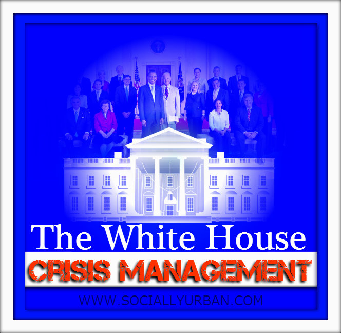 White House Crisis Management