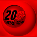 20 Things To Know About Race