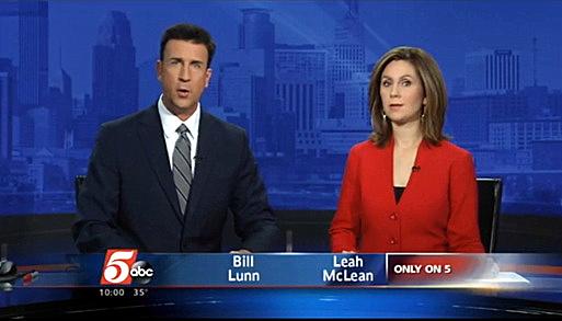 KSTP News Anchors
