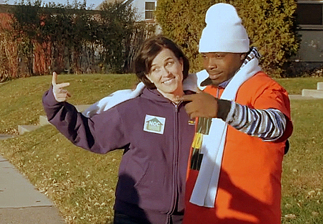 Pointergate kstp News Minneapolis Mayor Betsy Hodges