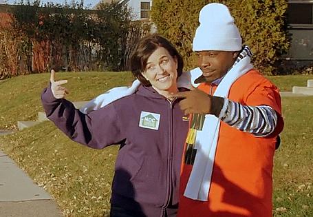 Pointergate kstp News Minneapolis Mayor Betsy Hodges