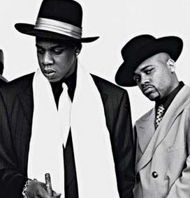 Dame Dash and Jay Z Socially Urban Blog Mr Insecurity