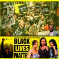 Black Lives Matter Unity