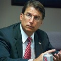 NC HB2 Discrimination as a campaign strategy