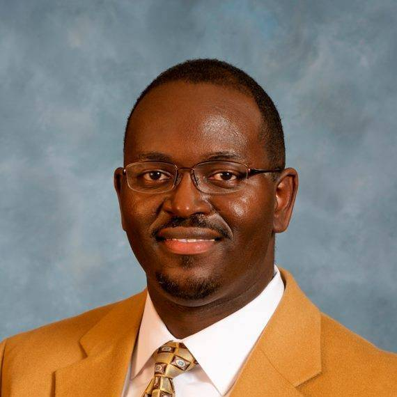 Rev Clementa Pickney