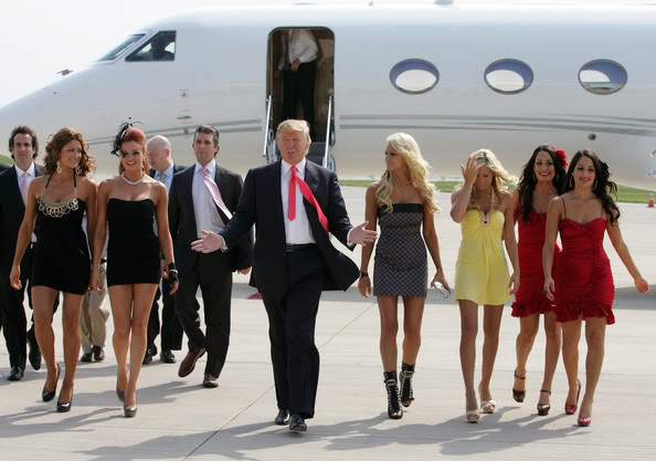 Undoing Trumpism